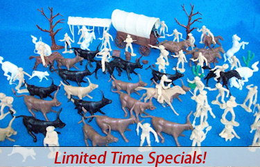 Limited Time Specials