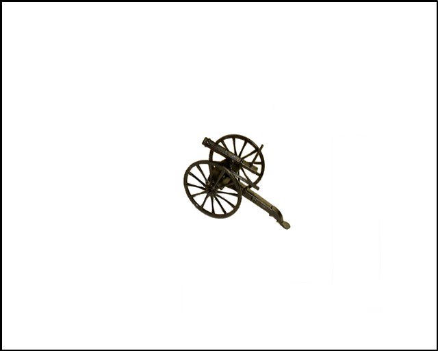 Gatling Gun <FONT COLOR=#CC0000>(54mm) </FONT>