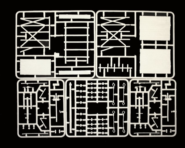 Medieval Siege Engines set #1 (72015) <FONT COLOR=#CC0000>(25mm) </FONT>
