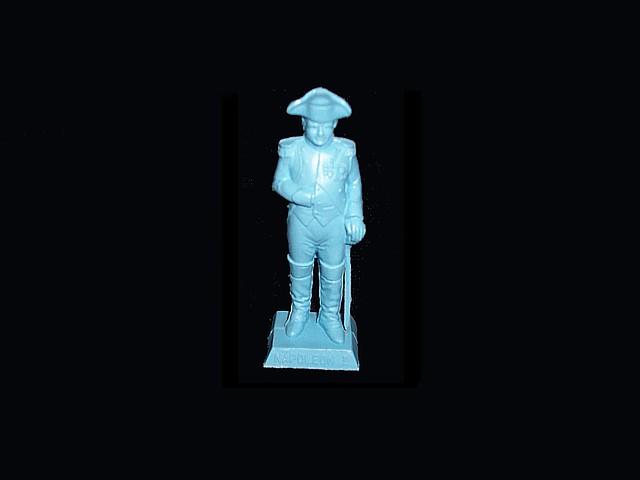Napoleon (Powder Blue) <FONT COLOR=#CC0000>(60mm) </FONT>