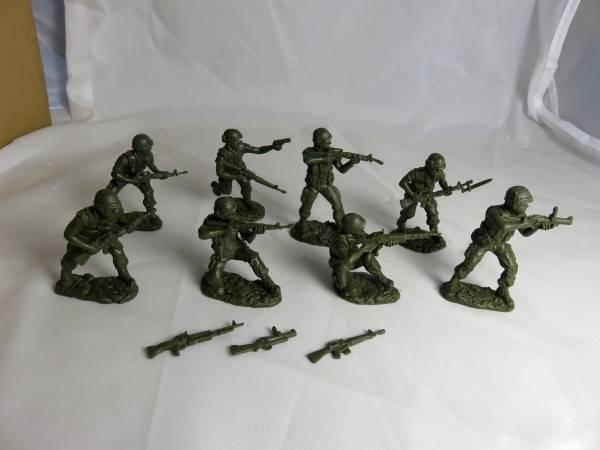 Toy Soldiers of San Diego: Vietnam War U.S. Marines