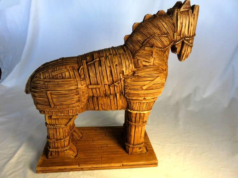 LOD Trojan Horse (15