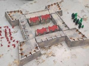 LOD Enterprises: Fort Ticonderoga